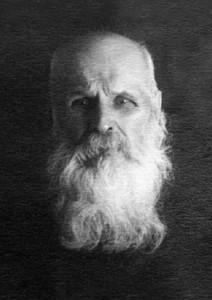 Священномученик Иоанн Тарасов