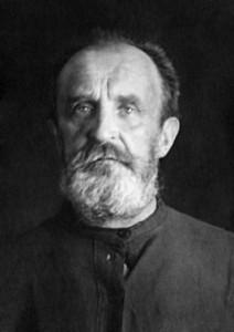 Священномученик Павел Иванов