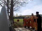 Лития в д. Селищево