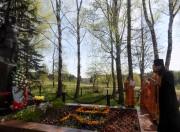 Лития в п. Кривцово