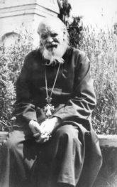 протоиерей Владислав Шумов